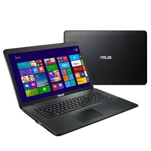 Asus X751LB-TY007H (X751LB-TY007H) - Achat / Vente PC Portable sur Cybertek.fr - 0