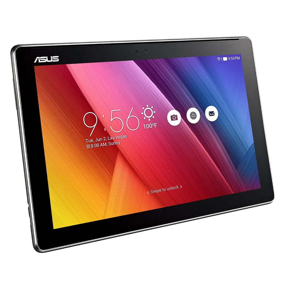 Asus ZenPAD 10 Z300M-6A037A Noire - Tablette tactile Asus - 1