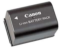 Batterie BP-522 pour Caméscope Numérique - Cybertek.fr - 0