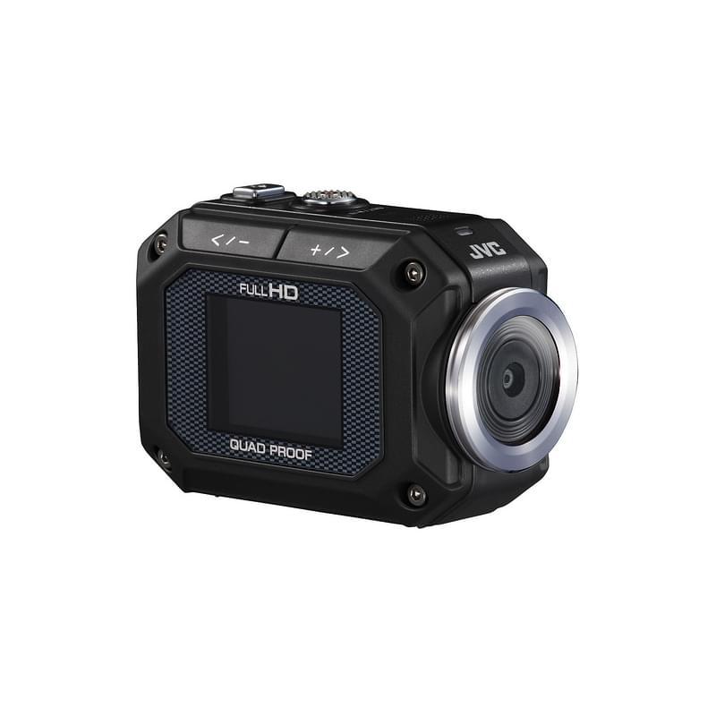 JVC Caméra Sport GC-XA1 Adixxion (GC-XA1BEU) - Achat / Vente Caméra / Webcam sur Cybertek.fr - 0
