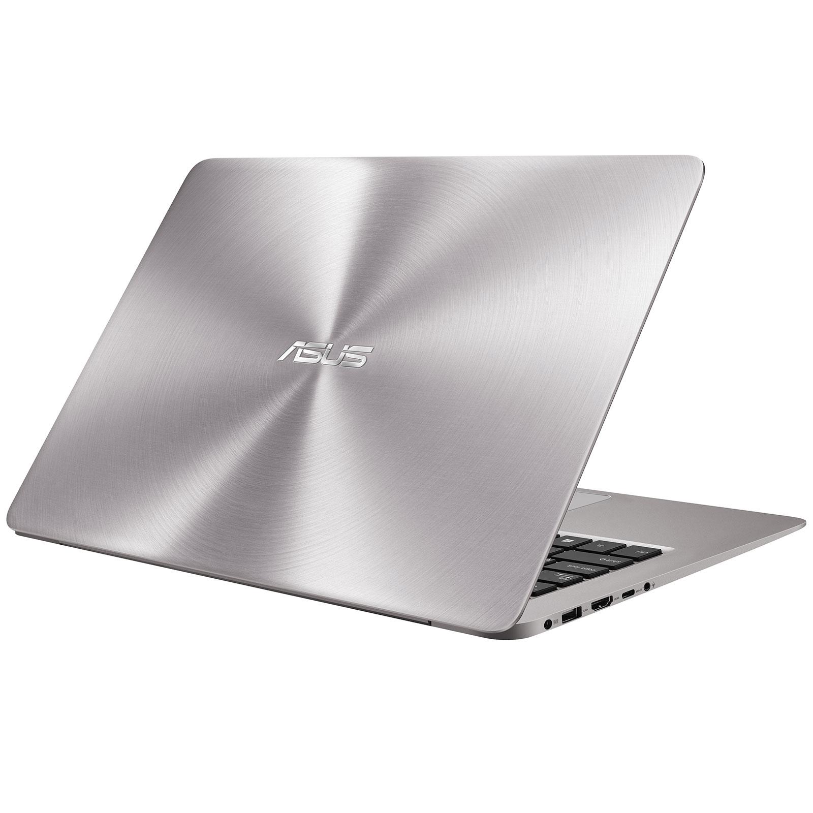 Asus UX410UA-GV027R - PC portable Asus - Cybertek.fr - 1