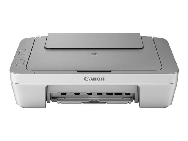 Canon PIXMA MG2450 Grise (8328B006AA) - Achat / Vente Imprimante Multifonction sur Cybertek.fr - 0