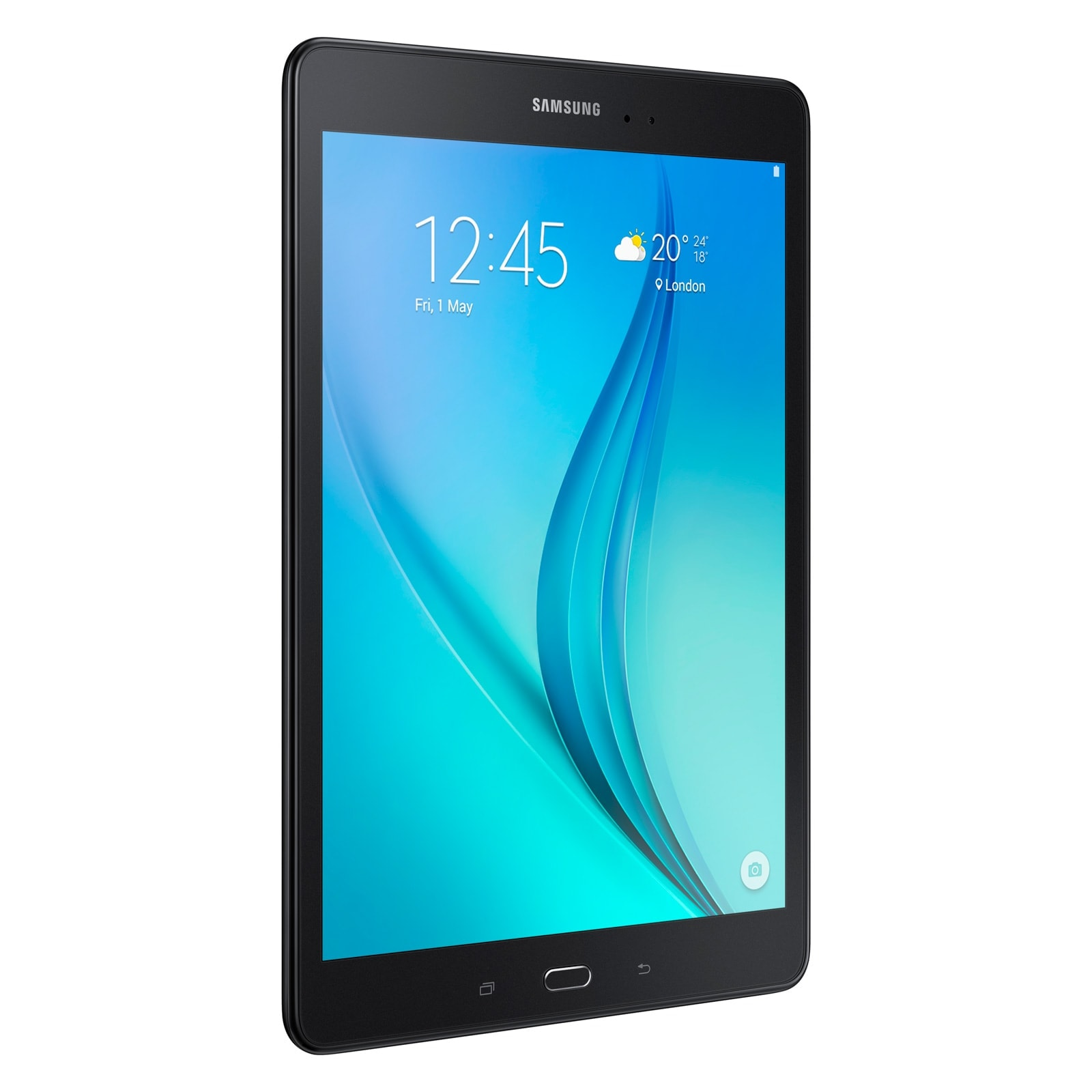 Samsung Galaxy Tab A T550NZK - Tablette tactile Samsung - 1