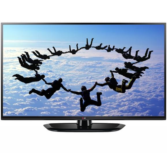 LG 50PN450B (50PN450B) - Achat / Vente TV sur Cybertek.fr - 0