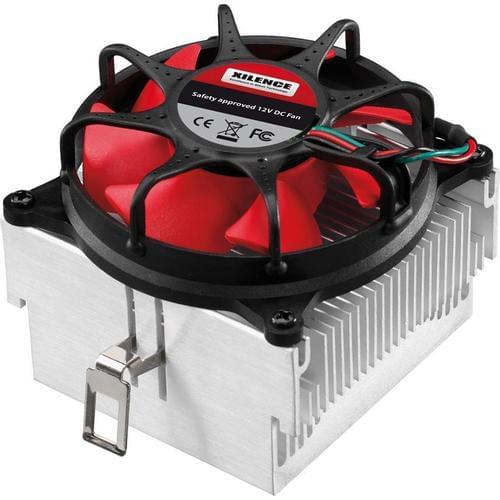 Xilence CPU-Cooler COO-XPCPU.AM2.HDS Sock 754/939/940/AM2 - Ventilateur CPU - 0