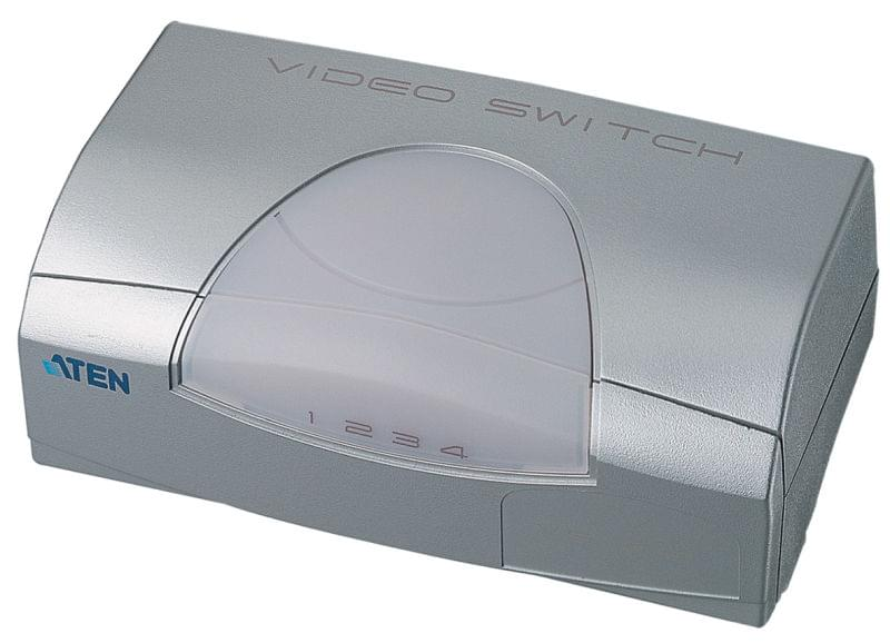 4 UC-1 écran - VS491 - Commutateur Aten - Cybertek.fr - 0