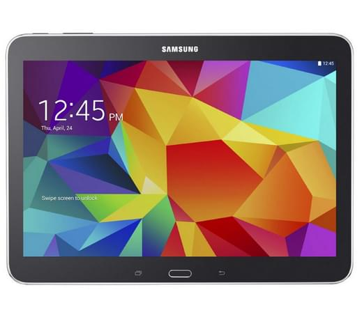 Samsung Galaxy Tab 4 T533NYW - Tablette tactile Samsung - 0