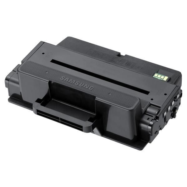 Toner Noir Extra Haute Capacité 10000p - MLT-D205E pour imprimante Laser Samsung - 0