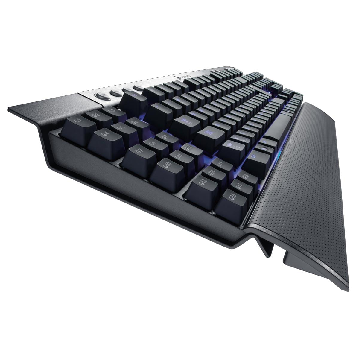Corsair Vengeance K90 - Clavier PC Corsair - Cybertek.fr - 0