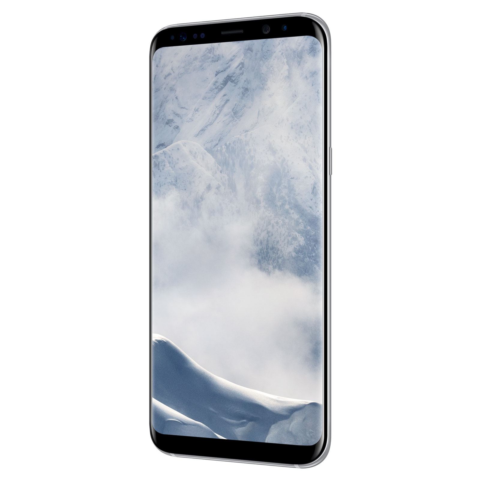 Samsung Galaxy S8+ 64Go G955 Silver - Téléphonie Samsung - 3