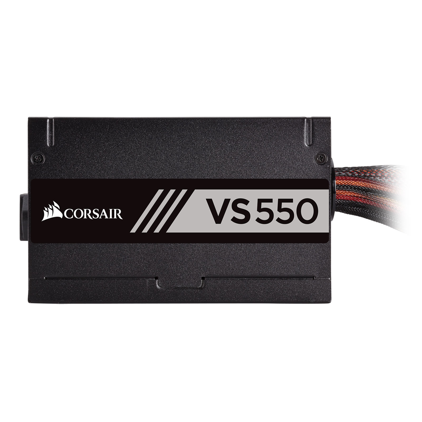 Corsair VS550 80+ (550W) - Alimentation Corsair - Cybertek.fr - 3