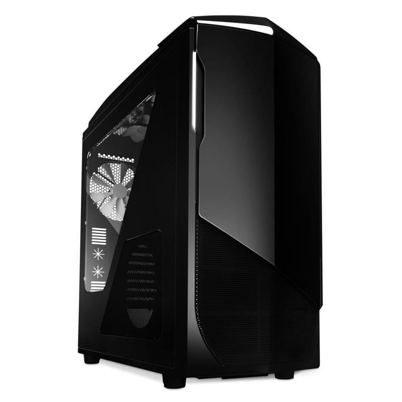 NZXT Phantom 530 Black (CA-PH530-B1) - Achat / Vente Boîtier PC sur Cybertek.fr - 0