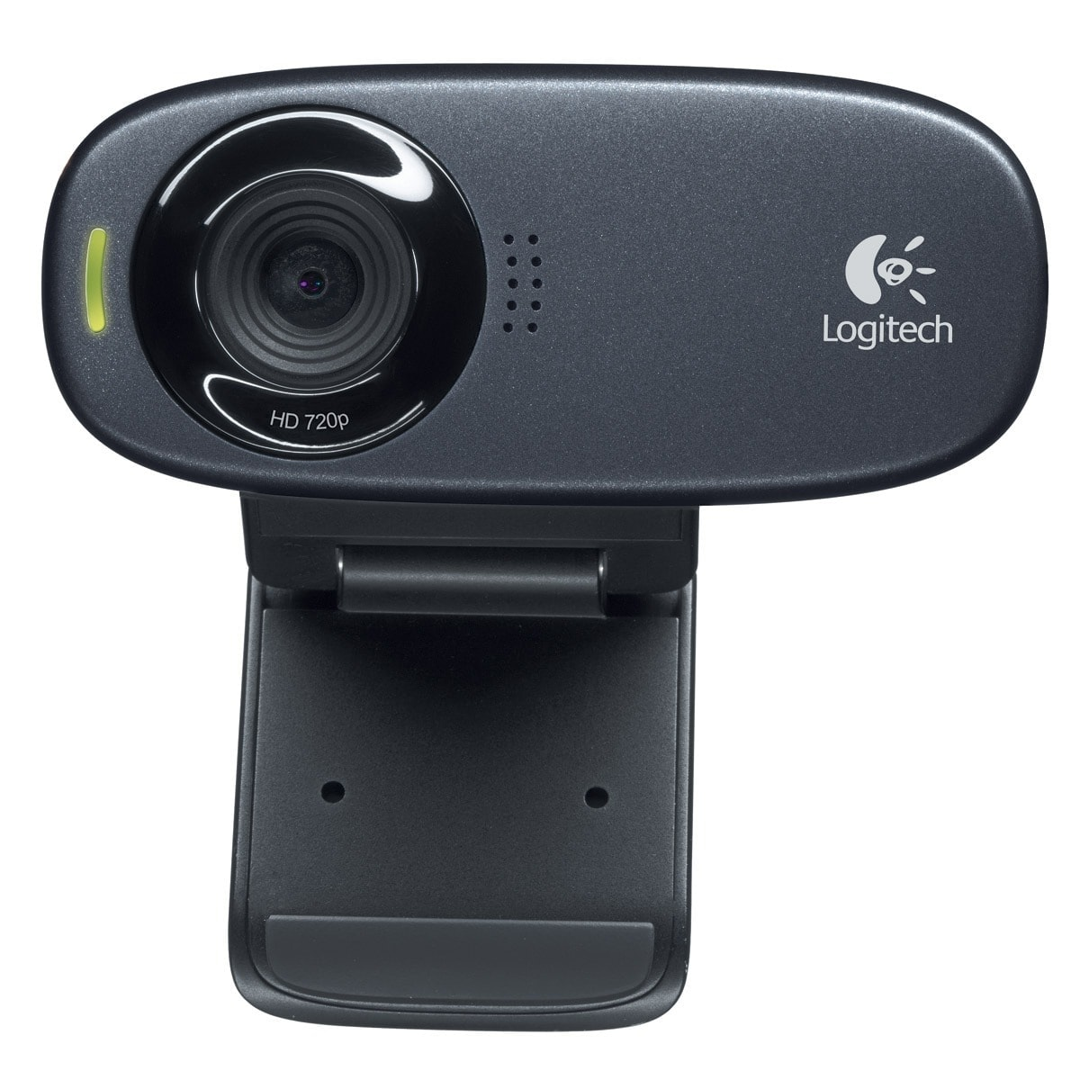Logitech HD WebCam C310 Refresh - Caméra / Webcam - Cybertek.fr - 0