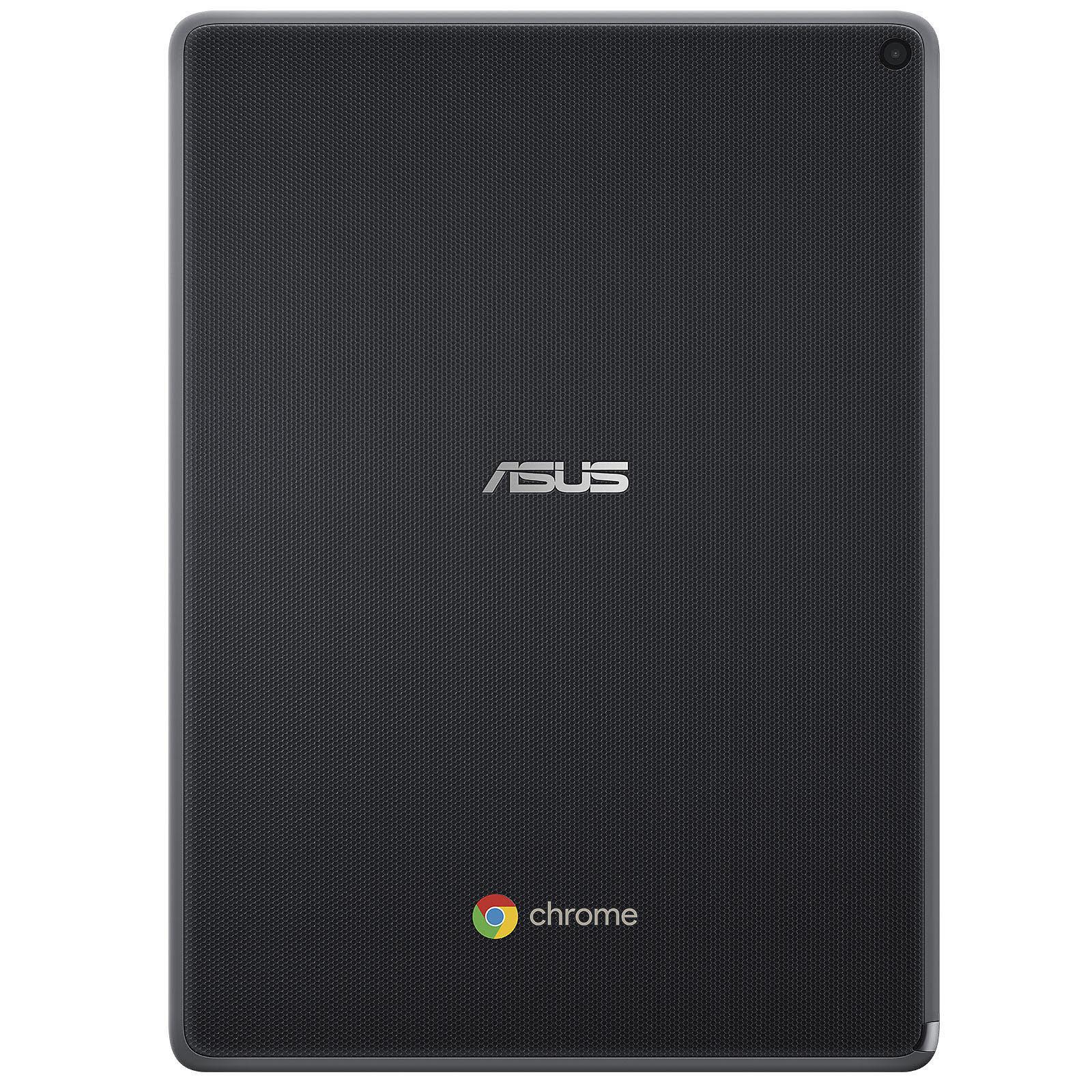 Asus Chromebook CT100 CT100PA-AW0016 (90NX02B1-M00270 **) - Achat / Vente Tablette tactile sur Cybertek.fr - 2