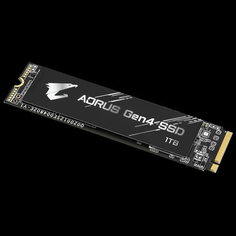 Gigabyte AORUS GP-AG41TB 960Go-1To M.2 - Disque SSD Gigabyte - 2
