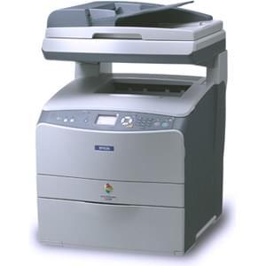 Epson AcuLaser CX21NFC (Fax+Meuble) (C11C680012BX) - Achat / Vente Imprimante Multifonction sur Cybertek.fr - 0