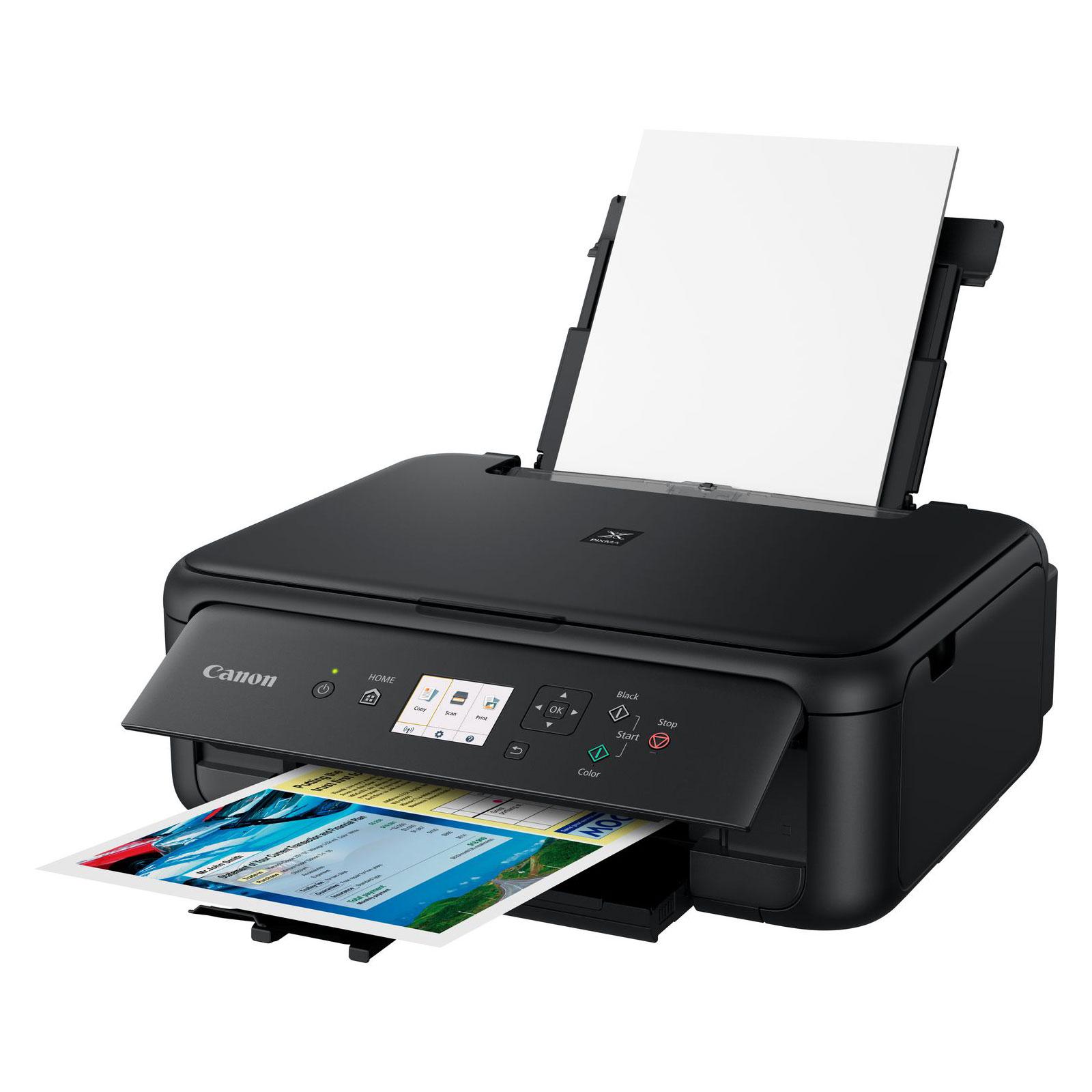 Imprimante multifonction Canon PIXMA TS5150 - Cybertek.fr - 3