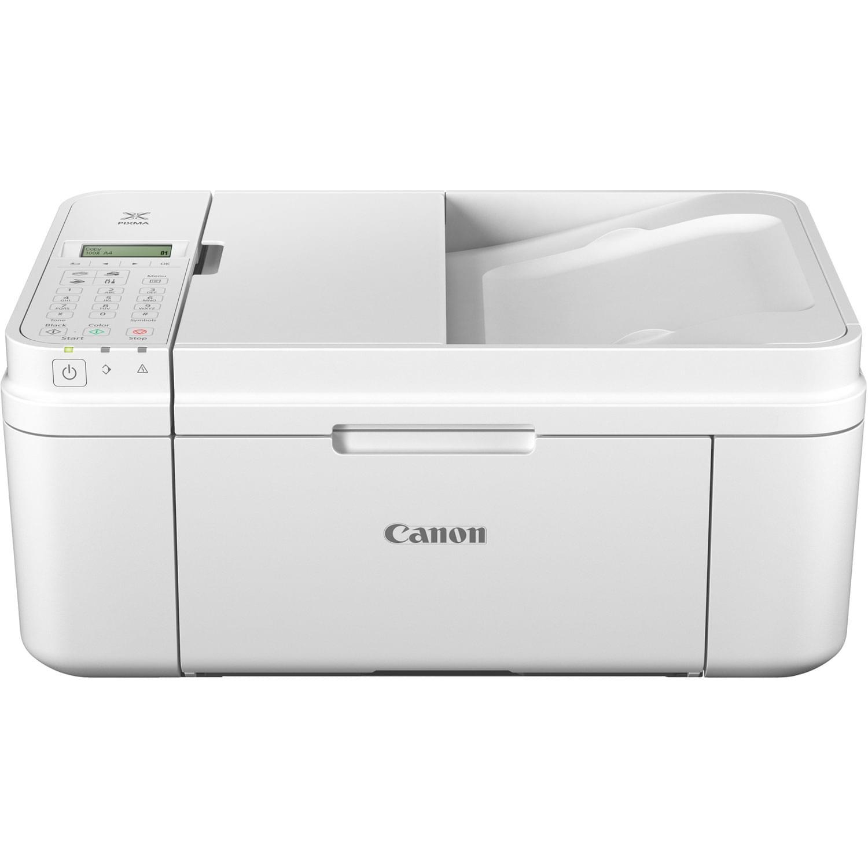 Canon PIXMA MX495 BLANCHE (0013C029AA) - Achat / Vente Imprimante Multifonction sur Cybertek.fr - 0