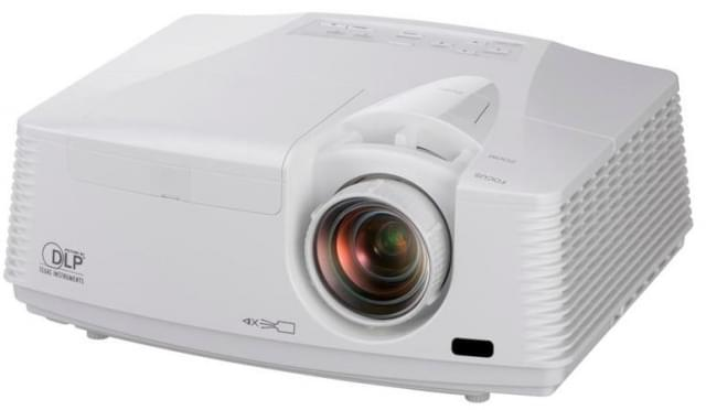 Mitsubishi XD700U (XD700U) - Achat / Vente Vidéoprojecteur sur Cybertek.fr - 0