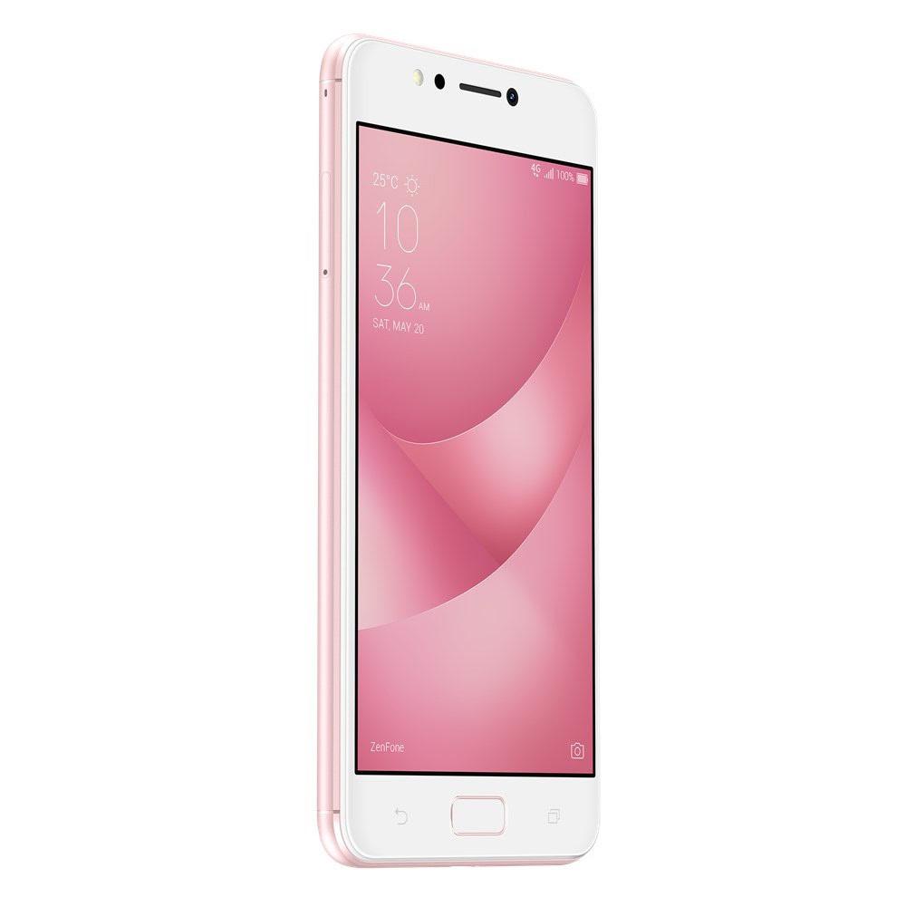 Asus ZenFone 4 MAX ZC520KL 32Go Pink - Téléphonie Asus - 3