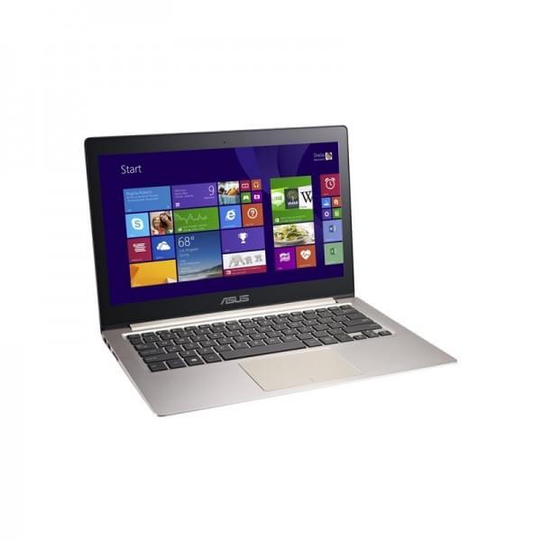 Asus UX303LA-R40037G (90NX00D1-M00380) - Achat / Vente PC Portable sur Cybertek.fr - 0