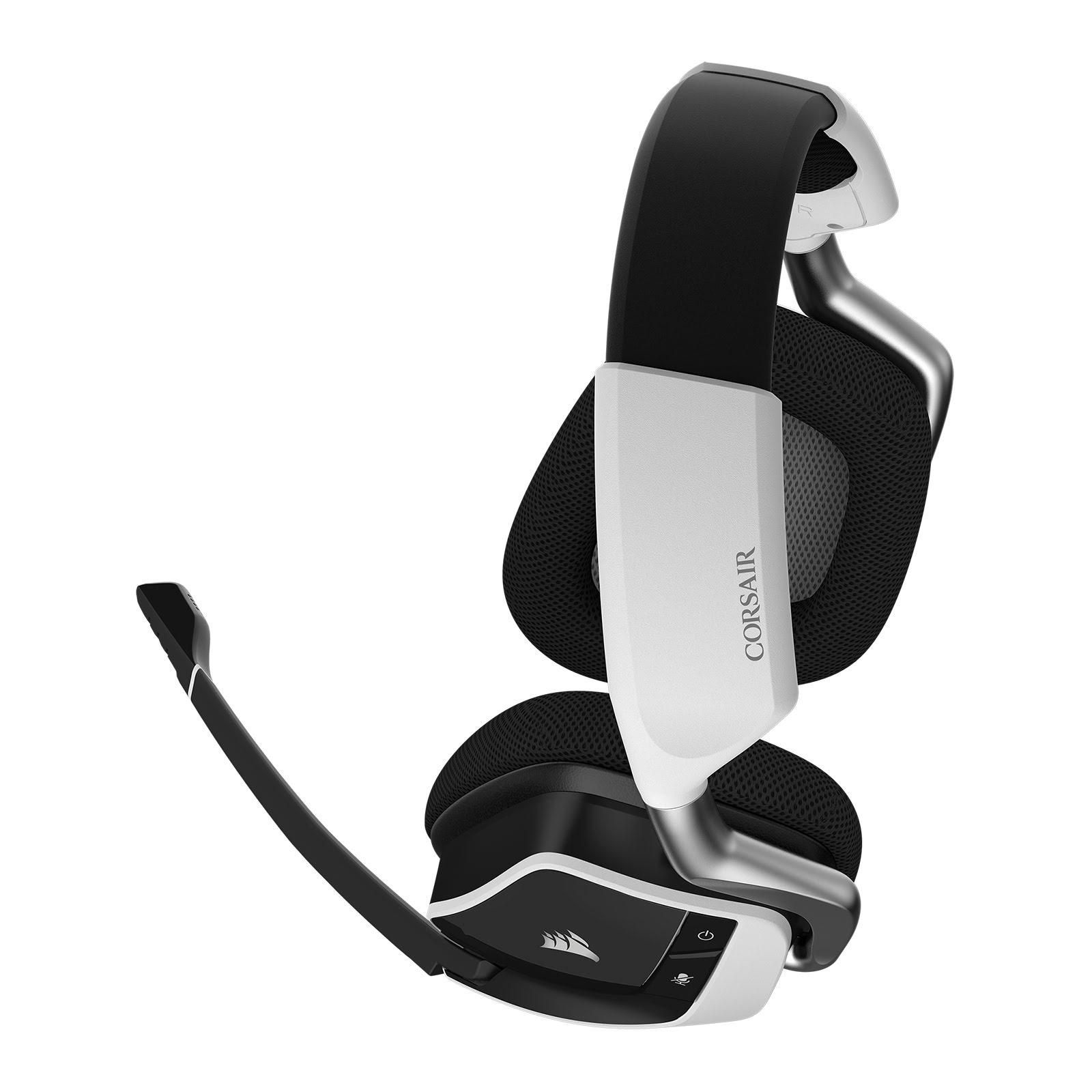 Corsair Gaming VOID PRO RGB 7.1 Wireless CA-9011153-EU 7.1 Surround - Micro-casque - 3