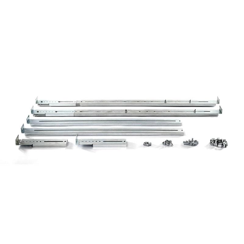 Synology RKS1317 - Kit de rails coulissant pour rack RX/RS - Serveur NAS - 0