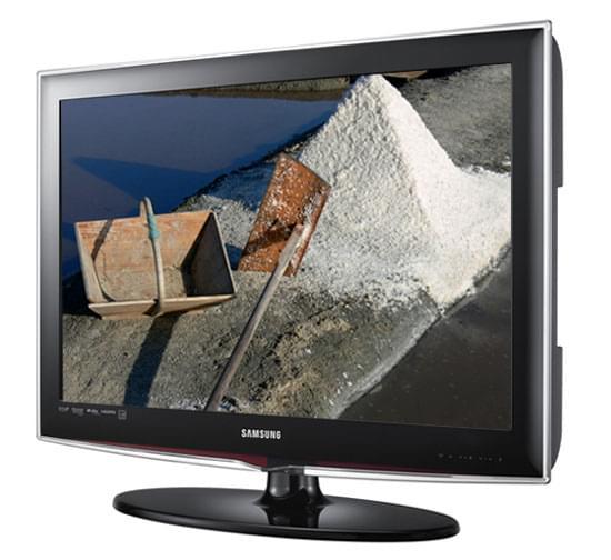 "Samsung LE32D450G1W - 32"" (82 cm) HD TV - TV Samsung - Cybertek.fr - 0"