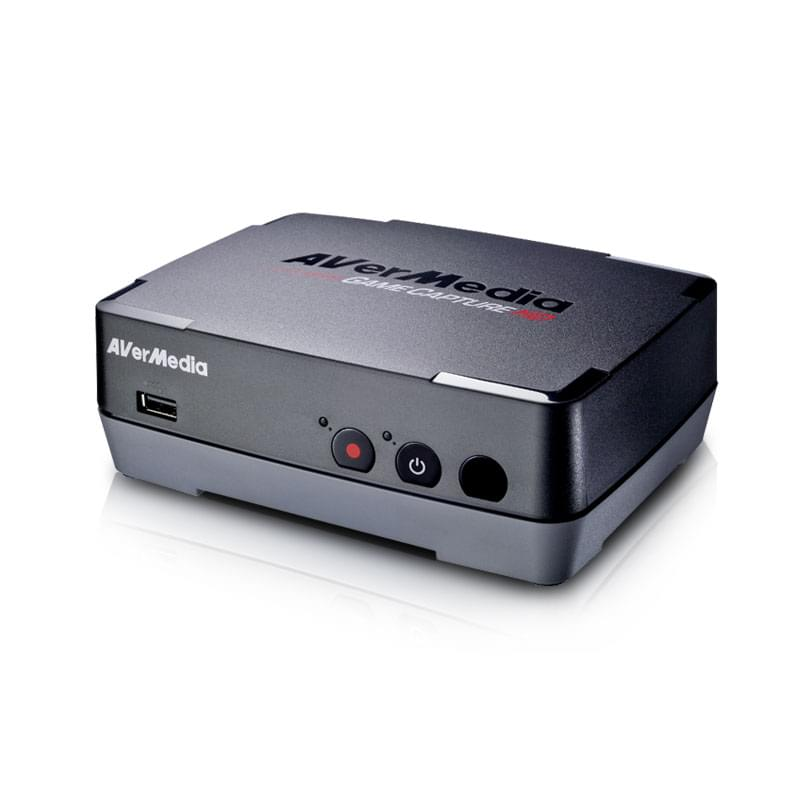 Avermedia Game Capture HD - C281 - Carte d'acquisition vidéo - 0