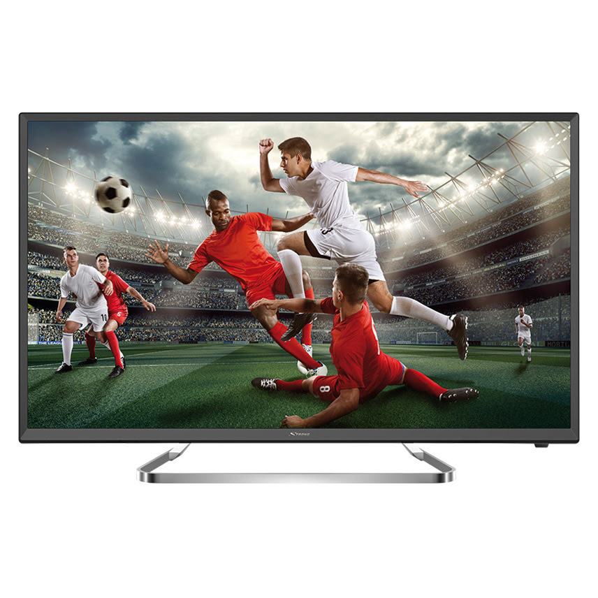 "Strong SRT 32HZ4013N - 32"" (81cm) LED HD - TV Strong - Cybertek.fr - 1"