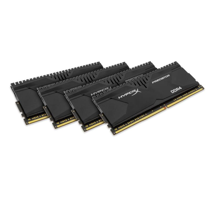 Kingston HX428C14PB2K4/16  16Go DDR4 2800MHz - Mémoire PC - 0