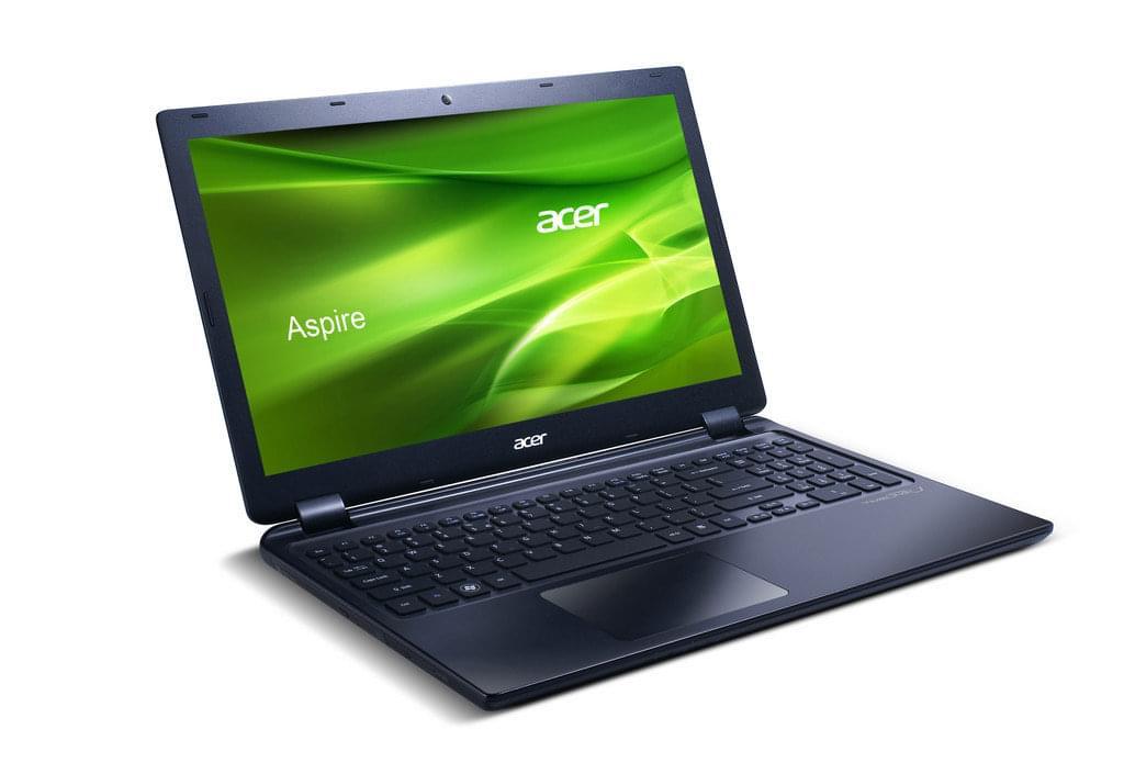 Acer M3-581TG-52464G12Mnkk (NX.RYKEF.007) - Achat / Vente PC Portable sur Cybertek.fr - 0