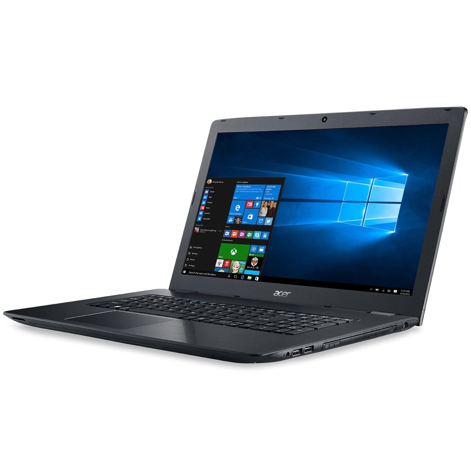 Acer E5-774-313X (NX.GECEF.001 --) - Achat / Vente PC portable sur Cybertek.fr - 2