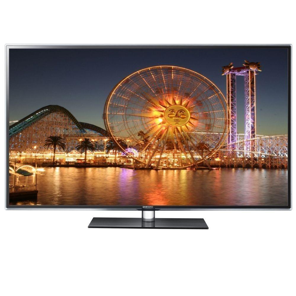 Samsung UE46D6500 3D (UE46D6500ZF soldé) - Achat / Vente TV sur Cybertek.fr - 0