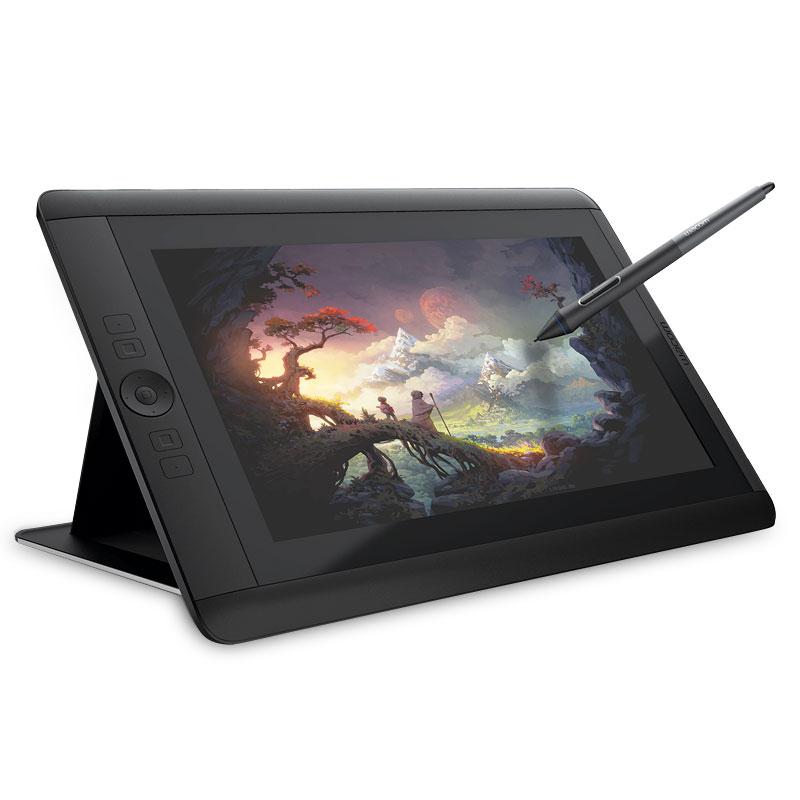 Wacom Cintiq 13HD - Tablette graphique Wacom - Cybertek.fr - 0