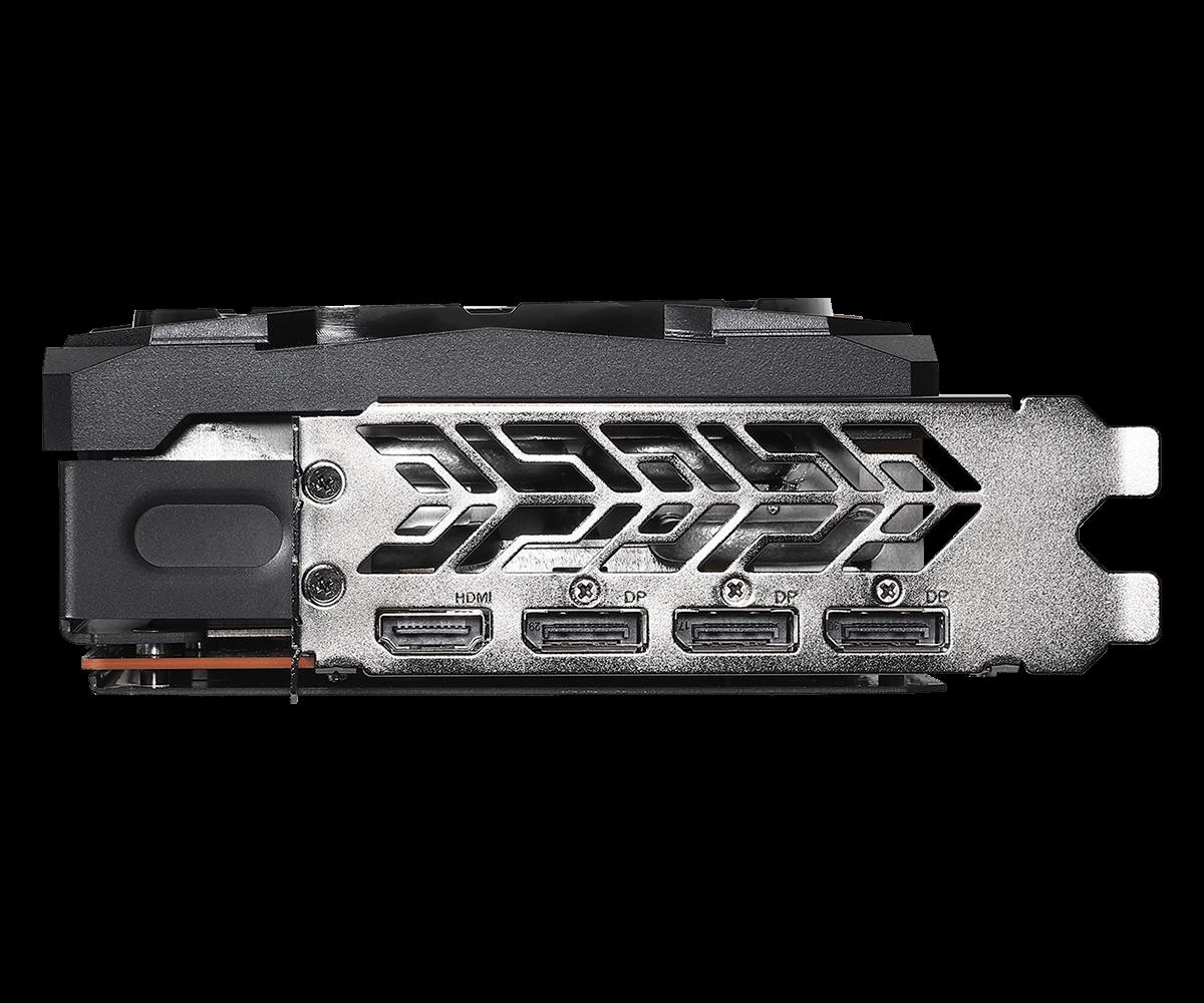 ASRock RX 6900 XT Phantom Gaming D 16G OC - Carte graphique - 1