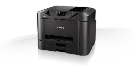 Canon MAXIFY MB5350 (9492B009 --) - Achat / Vente Imprimante multifonction sur Cybertek.fr - 0