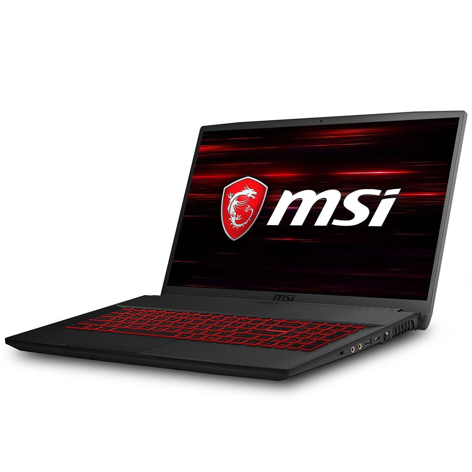 MSI 9S7-17F312-286 - PC portable MSI - Cybertek.fr - 4
