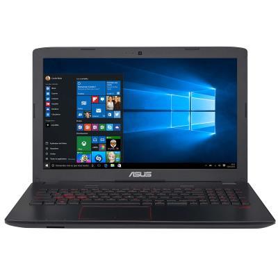 Asus GL552VW-DM675T (90NB09I1-M08220) - Achat / Vente PC portable sur Cybertek.fr - 0