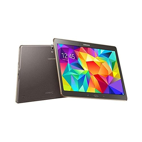 """Samsung Galaxy Tab S 10"""" T805 (SM-T805) - Achat / Vente Tablette Tactile sur Cybertek.fr - 0"""