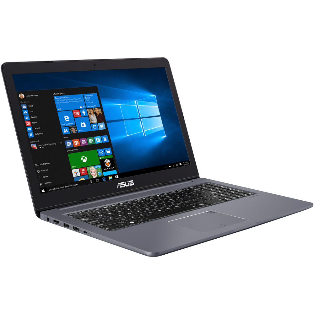 Asus VivoBook PRO 15 NX580GD-E4359R (90NB0HX4-M05370) - Achat / Vente PC portable sur Cybertek.fr - 2