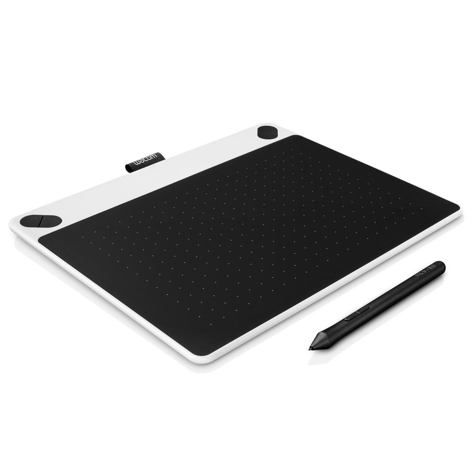 Wacom Intuos Draw Small - Tablette graphique Wacom - Cybertek.fr - 2