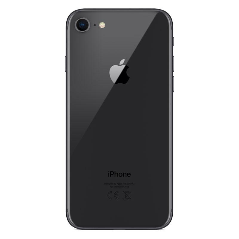 Apple iPhone 8 64Go Gris Sidéral - Téléphonie Apple - Cybertek.fr - 2