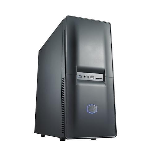 Cooler Master Silencio 450 RC-450-KKA500 - Boîtier PC avec Alim - 0