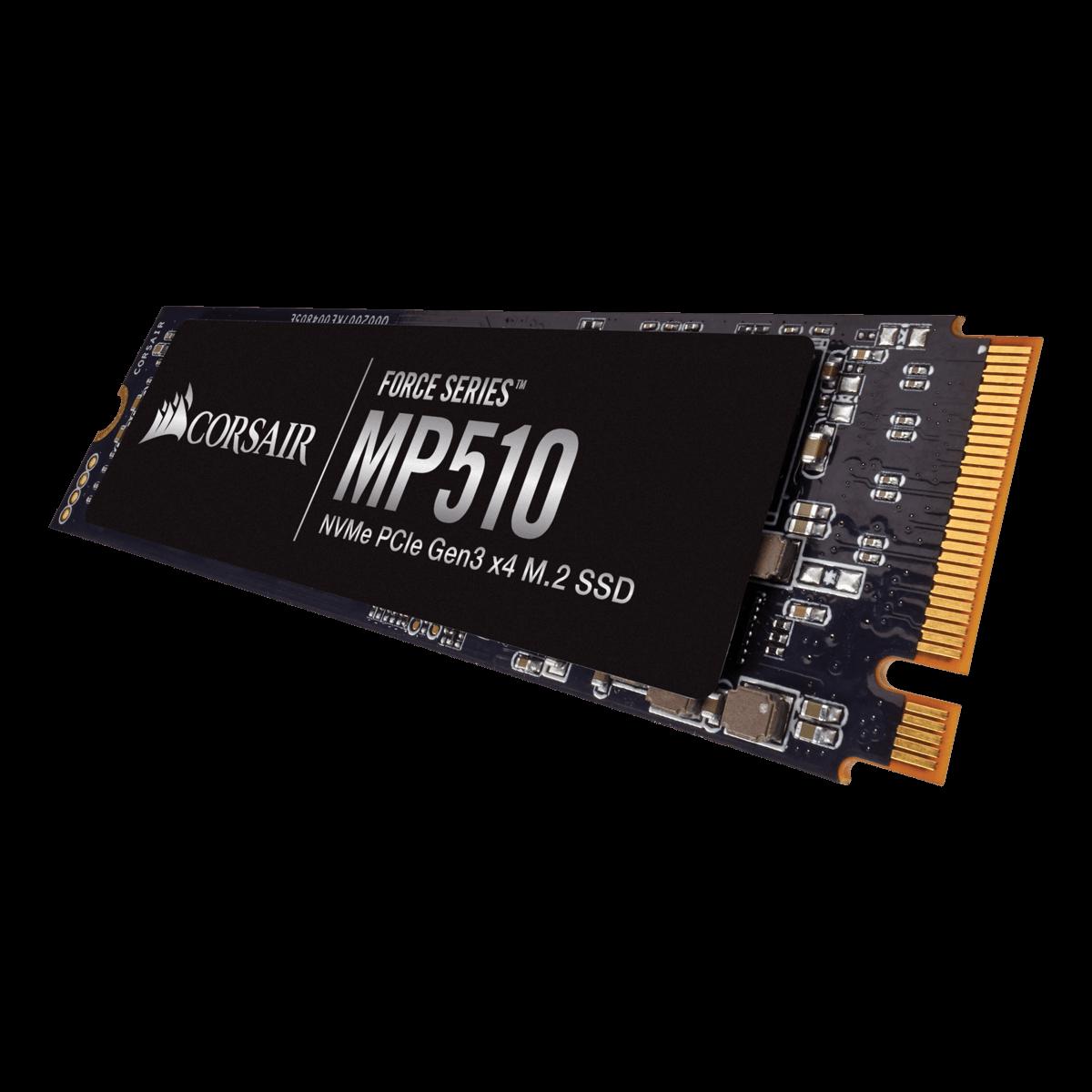 Corsair CSSD-F480GBMP510 480-525Go - Disque SSD Corsair - 0