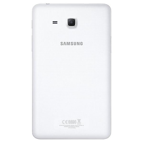 Samsung Galaxy TAB A (2016) T280NZW White (SM-T280NZWAXEF) - Achat / Vente Tablette Tactile sur Cybertek.fr - 3