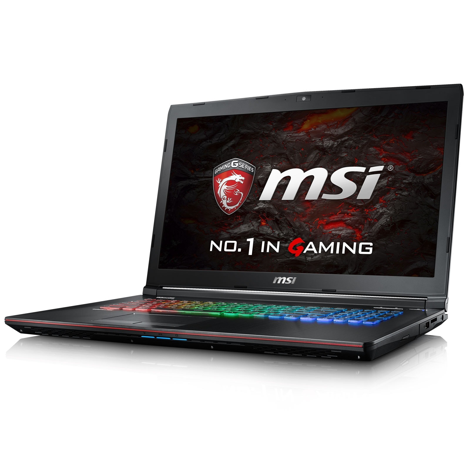 MSI 9S7-179B11-019 - PC portable MSI - Cybertek.fr - 1