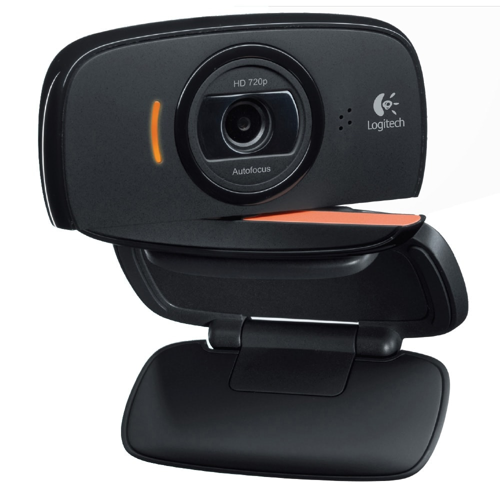 Logitech WebCam C525 Refresh (960-001064) - Achat / Vente Caméra / Webcam sur Cybertek.fr - 2