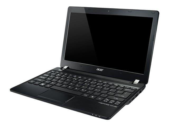 Acer 725-C702G324ckk_Noir (NU.SGPEF.004) - Achat / Vente PC Portable sur Cybertek.fr - 0