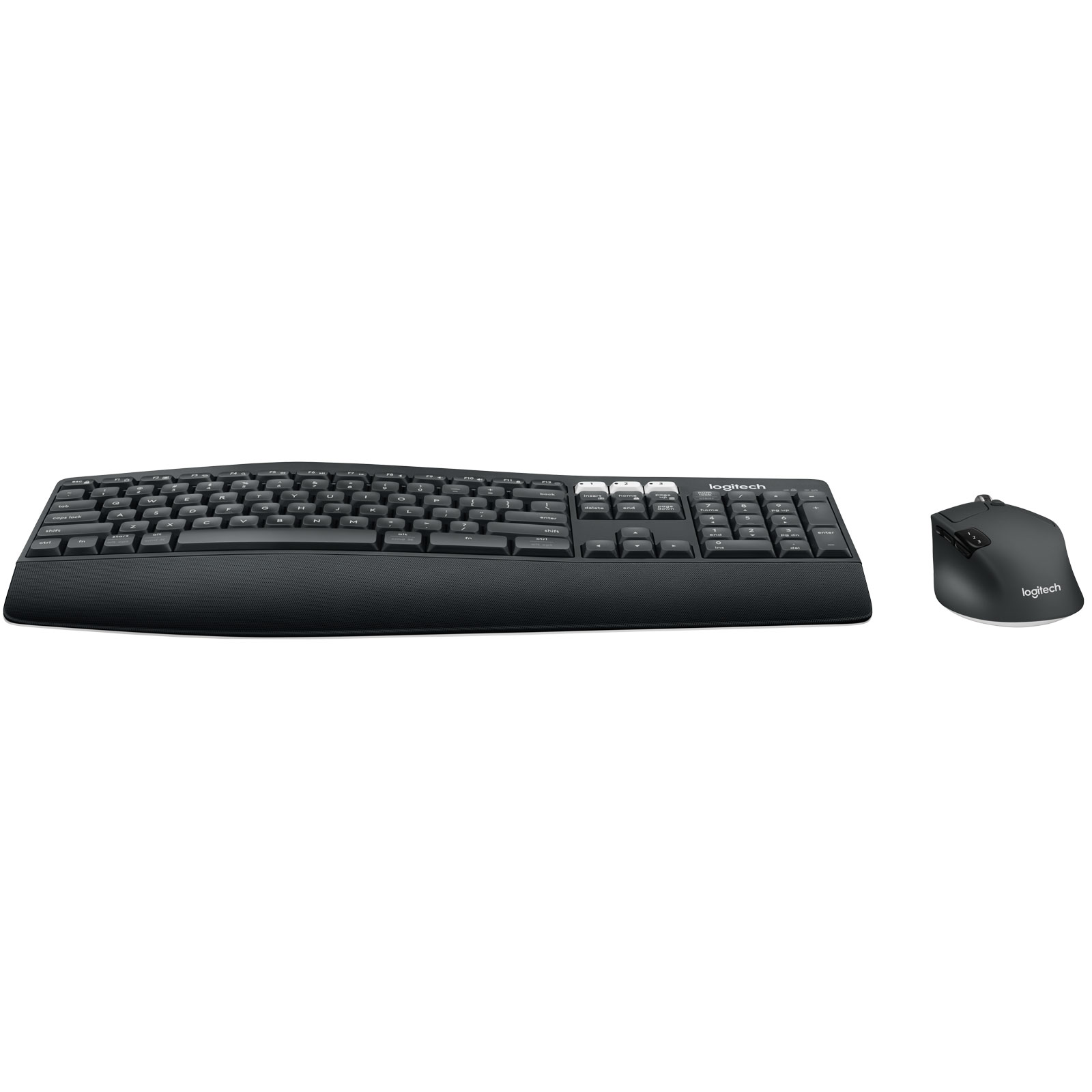 Logitech MK850 Performance - Pack Clavier/Souris - Cybertek.fr - 3